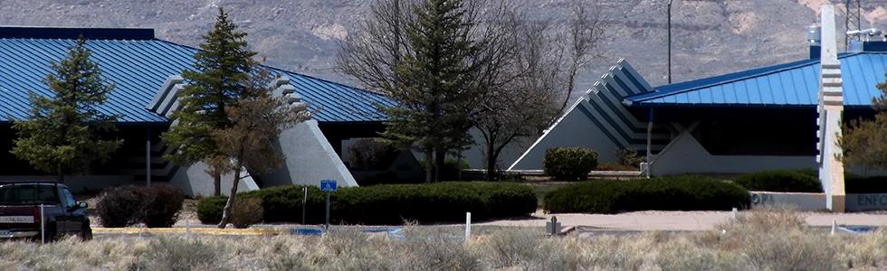 Hopi Judicial Complex